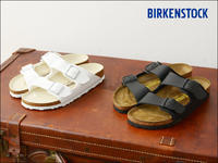 BIRKENSTOCK [ビルケンシュトック正規販売店] ARIZONA narrow[GC051733/051793] LADY'S - refalt   ...   kamp temps