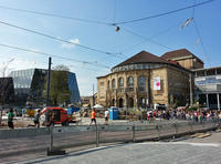 フライブルクマラソン★スポーツと音楽を一緒に楽しむイベント - ドイツの優しい暮らし Part 2