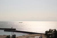 山海海岸 - KOMUGIのパン工房