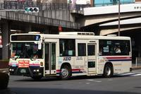 (2017.3) 京王バス南・J40530 - バスを求めて…