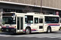 (2017.3) 京王バス小金井・G40415 - バスを求めて…