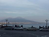 2017南イタリア旅行記その2 大好きナポリの朝ごはん - ユキキーナの日記