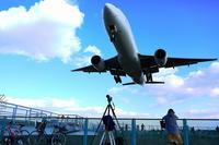 伊丹空港 ① - 彩