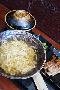 琉球麺茉家 5月7日をもって移転のため休業に入ります - ちゅらかじとがちまやぁ