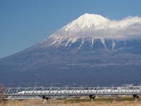 富士山を横目に - お寺や神社、古い町並み、鉄道、他色々の写真ブログ