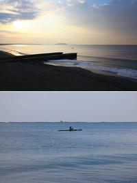 2017/04/03(MON) 春の朝ですね〜 - SURF RESEARCH