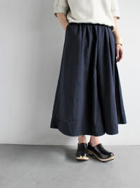 DAILY WARDROBE INDUSTRY キュロットパンツ(LADIES ONLY) - 『Bumpkins putting on airs』