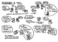 アース王子観察にっき(3) - merumeluにっき