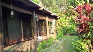 離島5日間、島宿「當り」さんへ。。(2) - 開田のポッポ屋