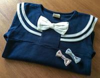 幼稚園プレ☆はじめましての日のコーディネート - amikas Atelier Ⅱ