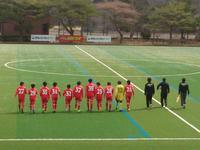 【U-15&U−14】塩釜神社杯 2日目 April 2, 2017 - DUOPARK FC Supporters Club