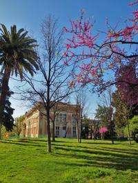 マテルニダ公園 - gyuのバルセロナ便り  Letter from Barcelona