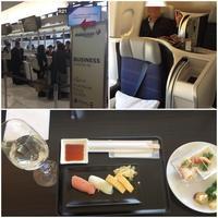 7ヶ月ぶりのクアラルンプール…その1成田空港からKUL到着迄 - アキタンの年金&株主生活+毎月旅日記