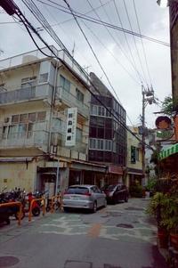 浮島通りの続き - 設計通信2 / 気になるカメラ、気まぐれカメラ