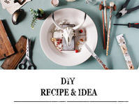 新連載「 DIY RECIRE & IDEA 」 - pink pinko life