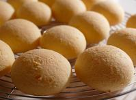 ポンデケージョ&バゲット - ~あこパン日記~さあパンを焼きましょう