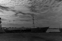 fishing boat - floating mind
