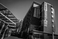 2017年4月8日 教育熱心な新興住宅街 - Silver Oblivion