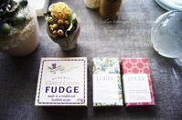 fudge - 香草と穀菜のお惣菜教室・結井言