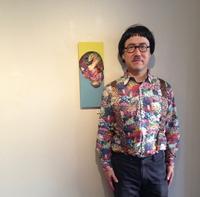 髑髏外伝: Skull-themed Show@Maeda Hiromi Art Gallery - ArtThrob in LA and Japan