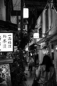 17京都〜脇道 - 散歩と写真 Fotografia e Passeggiata