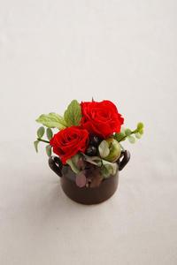 母の日プリザーブドフラワーの紹介その3 - ~ Flower Shop D.STYLE ~ (新所沢パルコ・Let's館1F)
