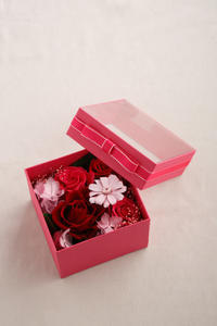 母の日プリザーブドフラワーのご紹介その4 - ~ Flower Shop D.STYLE ~ (新所沢パルコ・Let's館1F)