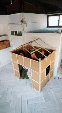 小屋であそぶ大人たち - 暮らしをつくる、DIY*スプンク