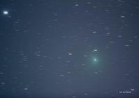 41P タットル・ジャコビニ・クレサーク彗星 - お手軽天体写真