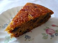 フライパンで手軽にトルタ (Torta in padella) - エミリアからの便り