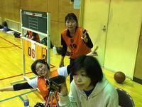 第632Q:17/04/04 - ABBANDONO2009(杉並区高円寺で平日夜活動中の男女混合エンジョイバスケットボールチーム)