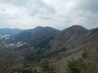 箱根・金時山へ登ってきました その2 - ぷんとの業務日報2ndGear