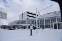 はじっこと真ん中と 北海道真冬の鉄道旅 その6 最大の危機! - りきの毎日