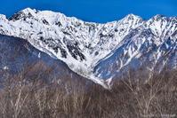 雪隠にて遭難する、の巻 - ひつじ雲日記