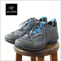 ARC'TERYX [アークテリクス正規代理店] FOOTWEAR NORVAN VT GTX GORE TEX [20414] MEN'S - refalt   ...   kamp temps