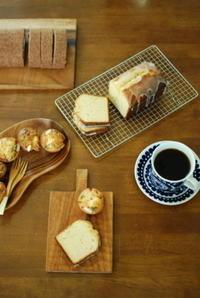 焼き菓子xコーヒー☆ - moko's cafe