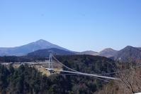 """絶景 九重""""夢""""大吊橋 だったけど、怖かったよー><  - mayumin blog 2"""