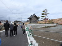 兄妹会 in IWAKI - 山歩風景