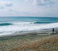 ■久しぶり - surftrippper サーフィンという名の旅