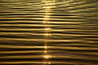 朝の光b - 雲空海