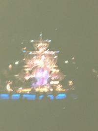 今日のディズニーリゾート☆ディズニーシー15周年 ウィング オブ ウィッシュ号 - SUPICA'S  BLOG