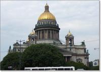 サンクトペテルブルク - Have a nice day!