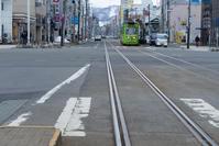 【札幌1日目】市電(路面電車)めぐり - 息子とカメラとどこ行こう!