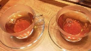 ニルギリの新茶 - 紅茶ライフ