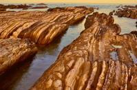 岩の形状 - 天野主税写遊館