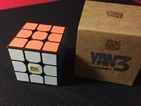 [スピードキューブ] MoYu YanCheng YAN3 - PAZUのマジックノート