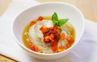 「クール・ベジ冷麺」はじめました^^* - 厳選素材・贅沢仕様のこだわりの盛岡冷麺 吉調つるしこ「つるしこ盛岡冷麺」のブログ