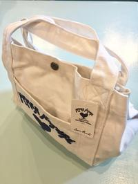 HOLLYWOOD RANCH MARKET / MOTHER NATURE EMBROIDERY TOTE S - Safari ブログ