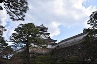 四国 2泊3日の旅 その4 - 尾張名所図会を巡る