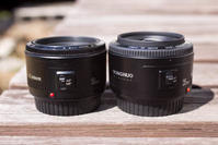 P047 中国製レンズの実力 - 木村実のカメラと写真の与太話